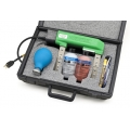 Magnaflux Magnvis® Y-7 AC/DC Magnetic Particle Inspection Yoke Kit-115V