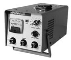 WEEKLY RENTAL P-90 750 amp ac/hwdc machine with cables, prods, control station & certification 115v