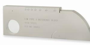 IIW-Type 1 (Aluminum or Steel)