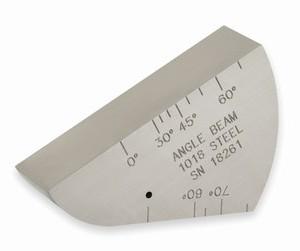 Type MAB Mini Angle Beam (Aluminum or Steel)