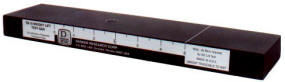 TB-10 Weight Lift Test Bar