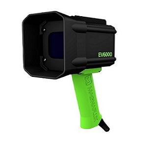 Magnaflux Ev6000 Led Uv Light Mx Industrial Distributors