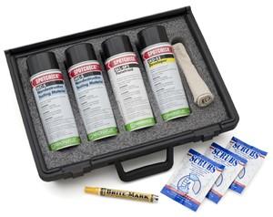 Magnaflux Spotcheck® SK-416 Penetrant Inspection Kit