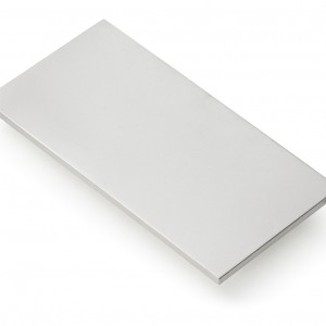 Magnaflux Stainless Steel Test Block (for washability)