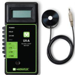 Magnaflux UV-A Black Light Meter