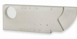 IIW-Type 2 (Aluminum or Steel)