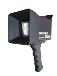Magnaflux Vibrance® EV5000 UV-LED Black Light - Certified 7,000 µW/cm²