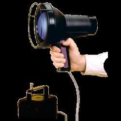 WEEKLY RENTAL FC-100 Fan-Cooled uv lamp