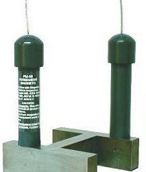 PM-50 Permanent Magnet-Instrument Only