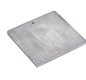 Magnaflux Heavy Duty Lead Contact Plate