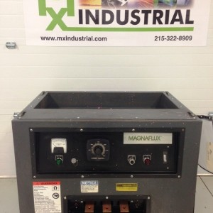 Magnaflux M-530 6000AMP AC/HWDC Mobile Unit            ** Call for Pricing **