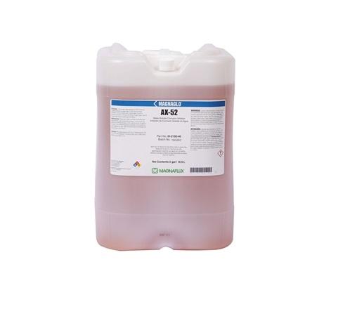 Magnaflux Magnaglo® AX-52 Corrosion Inhibitor (5 Gallon Pail)