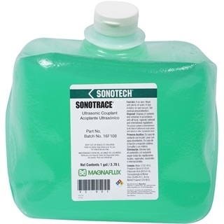 Magnaflux Sonotrace® Gr. 30 (Glycerine-free) - 1 Gallon
