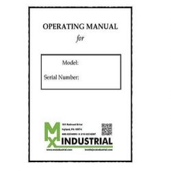 Equipment Manual - Email Version