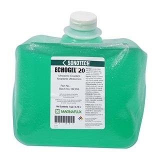 Magnaflux Echogel® Gr. 20 (Glycerine-free) - 1 Gallon